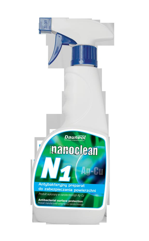 Nanoclean N1 spray