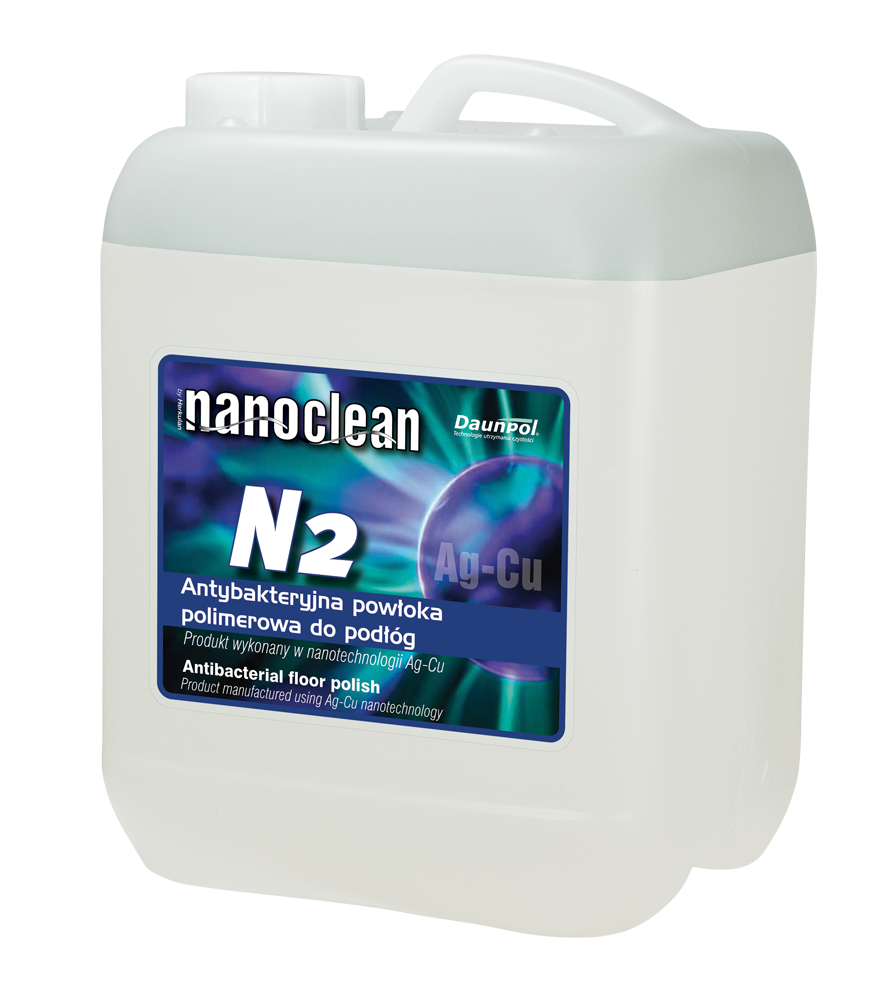 Nanoclean N2 - 5L