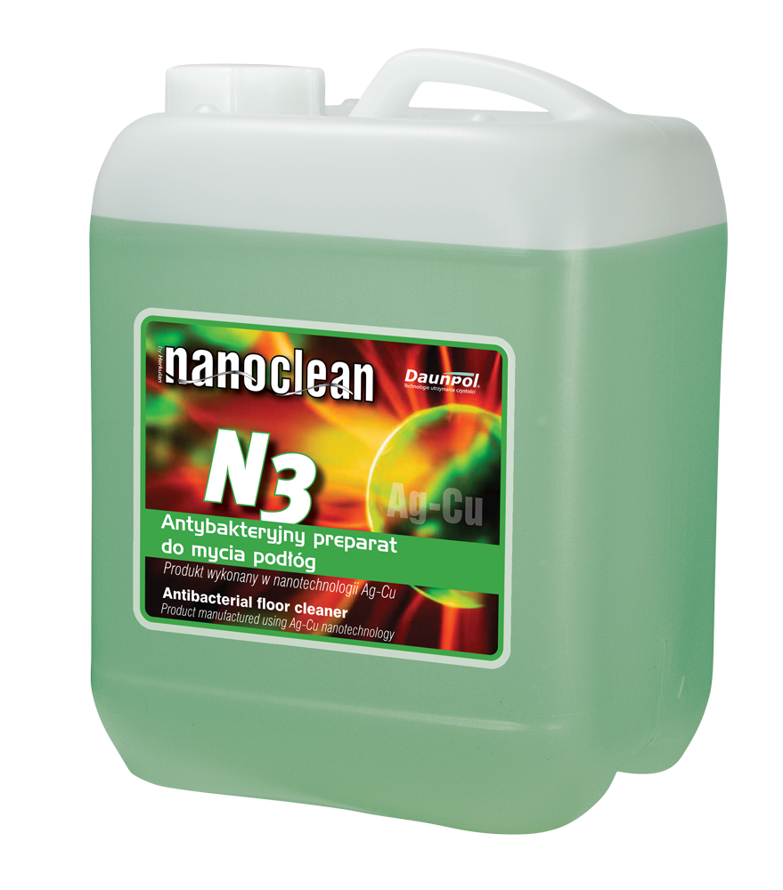 Nanoclean N3 - 5L