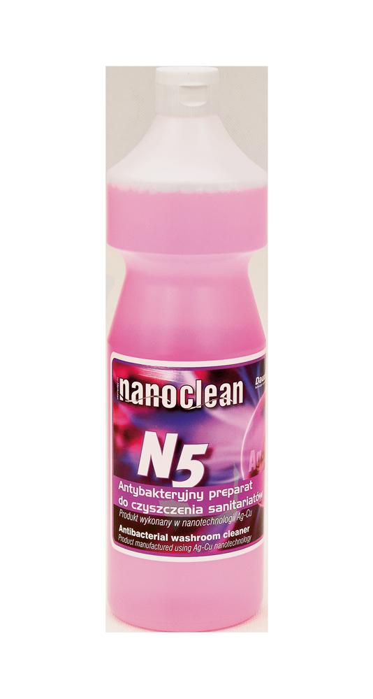 Nanoclean N5