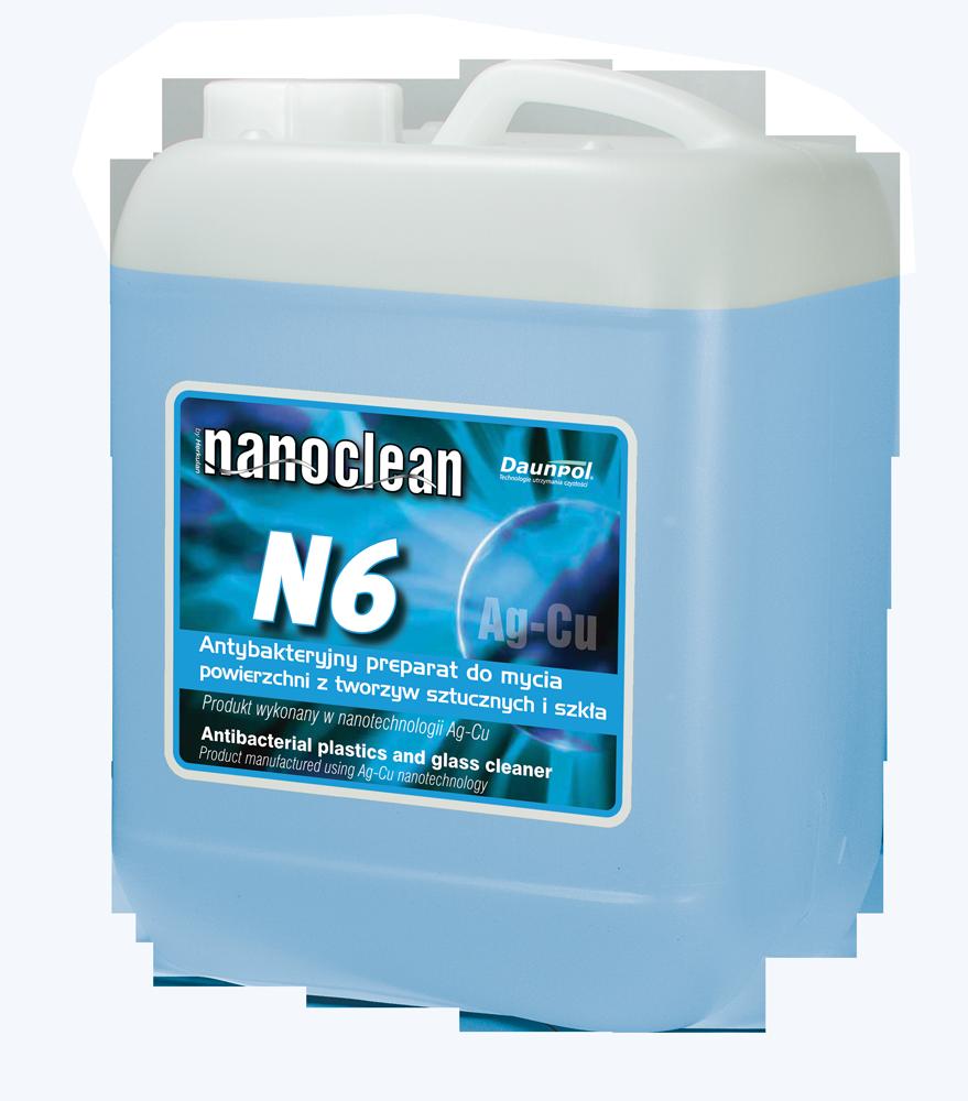 Nanoclean N6 - 5L